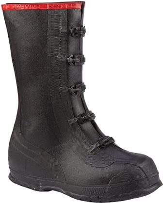 Ranger 15″ Rubber Supersized Men's Overboots (T369)
