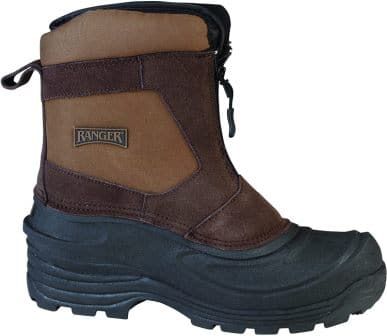 Ranger Flintlock III Men's Winter Boots (RP119)