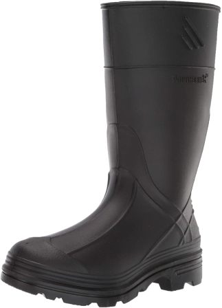 Ranger Splash Series Youths' Rain Boots (76002)