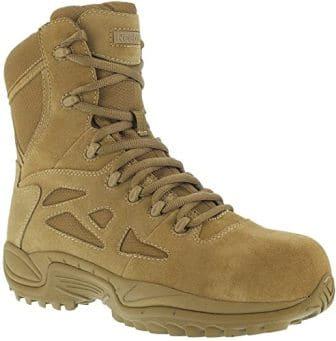 Reebok Work Rapid Response RB work Boot