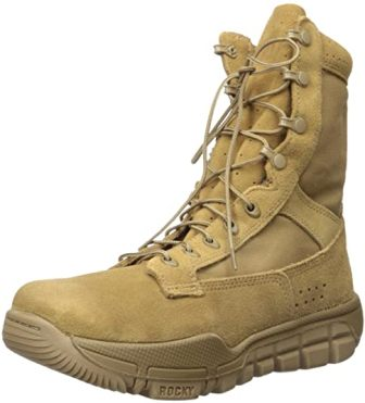 Rocky Lightweight Commercial Boot