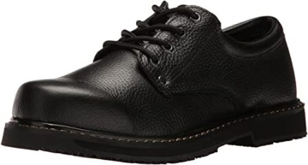 Scholl's Shoes Harrington II Work Shoes
