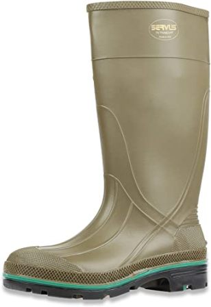 Servus MAX Soft Toe Men's Work Boots (75120)