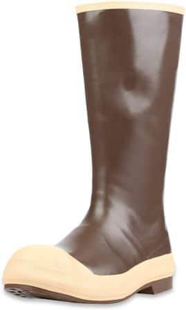 Servus Neoprene Steel Toe Men's Work Boots (22214)