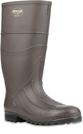 Servus PVC Polyblend Men's Work Boots (18805)