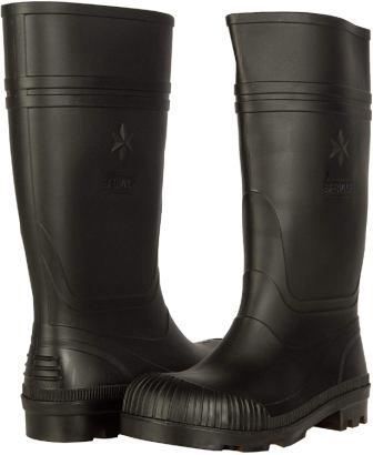 Servus Waterproof Men's Work Boots (37872)