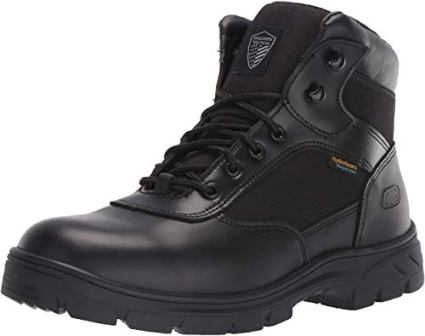 Skechers Men's New Wascana-Benen Boots