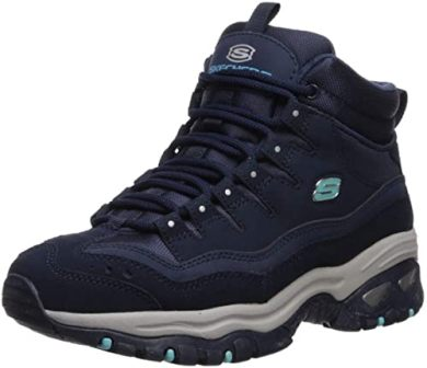 Skechers Women's Energy-Cool Boot Chukka