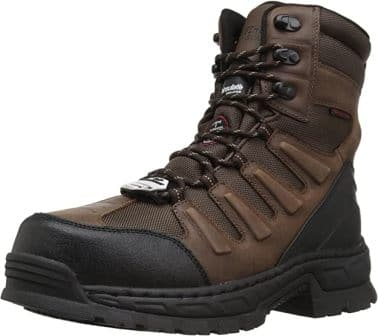 Skechers for Work Men's Vinton Lanham Work Boot
