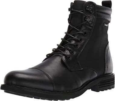 Steve Madden Men's Hudson Combat Boot