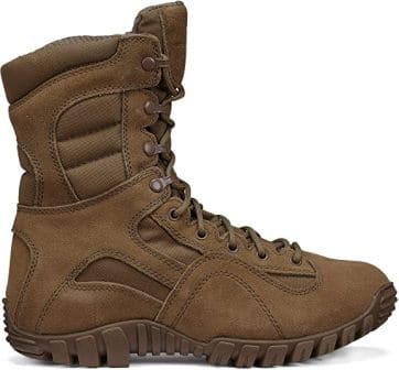 "Tactical Research Men's Khyber TR550 8"" Lightweight Mountain Hybrid Boot"