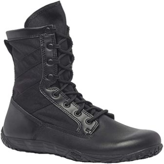 Tactical Research Men's TR102 Minimalist Training Boot
