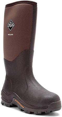The Original Muck Boot Company Wetland Men's Boots