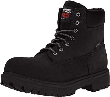 Timberland PRO Direct Attach