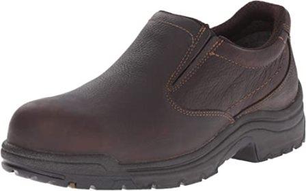 Timberland PRO Men's 53534 Titan Slip-On Work Shoes
