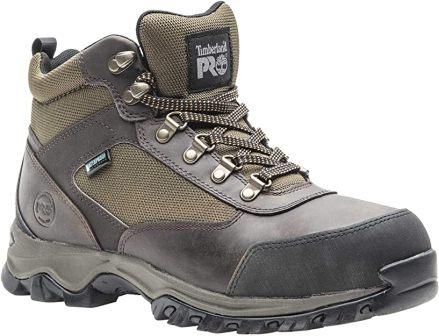 Timberland PRO Men's Keele Ridge Industrial Boot