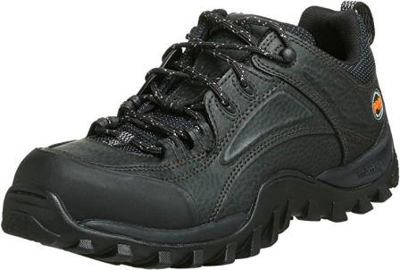 Timberland PRO Men's Low Steel-Toe Lace-Up