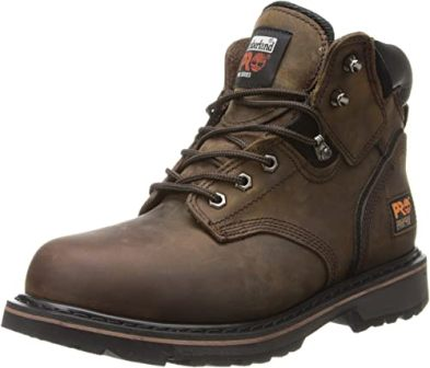 Timberland PRO Pit Boss Safety Shoes