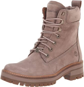 Timberland Women's Courmeyeur Valley 6″ Boot Fashion