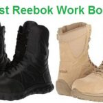 Top 12 Best Reebok Work Boots - Reviews 2020
