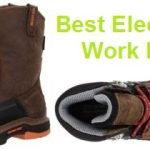 Top 15 Best Electrician Work Boots in 2020 - Complete Guide