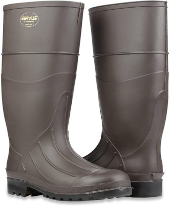 Top 15 Best Honeywell Work Boots in 2020