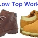 Top 15 Best Low Top Work Boots in 2020 - Ultimate Guide