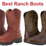 Top 15 Best Ranch Boots in 2020 - Complete Guide