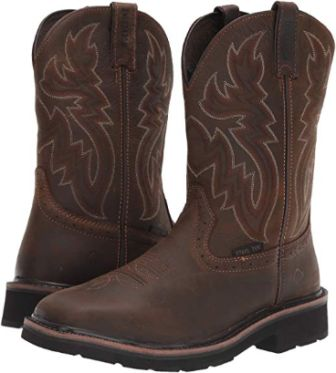 Top 15 Best Ranch Boots in 2020
