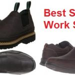 Top 15 Best Slip on Work Shoes - Complete Guide 2020