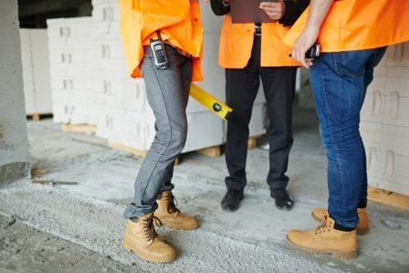 Top 15 Best Work Boots for Concrete in 2020