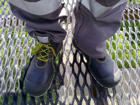 Top 15 Best Work Boots for Plumbers in 2020
