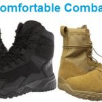 Top 15 Most Comfortable Combat Boots - Guide & Reviews 2020