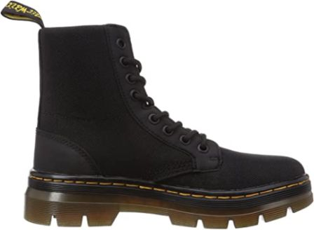 Top 15 Most Comfortable Combat Boots in 2020
