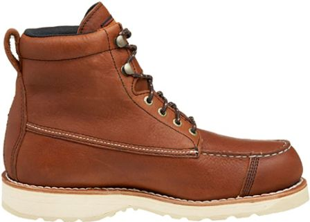 Top 15 Most Comfortable Work Boots for Men in 2020