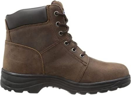Top 15 Most Comfortable Work Boots for Women in 2020