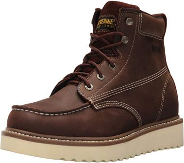 Wolverine Men's Loader Work Boot