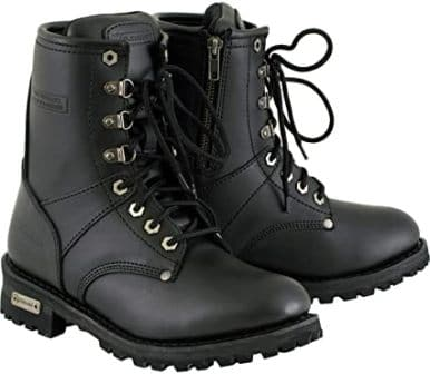 Xelement 2446 'Vigilant' Women's Logger Boots