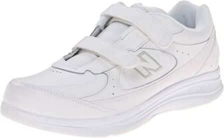 New Balance WW577 Women's Nursing Shoe