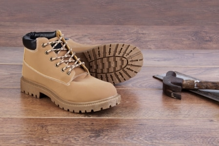Top 15 Most Comfortable Work Boots - Buyer's Guide & Reviews 2020