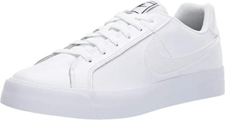 Women's Court Royale Ac nursing shoe by Nike
