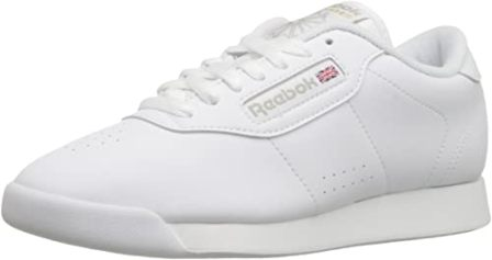 Women's Princess nurse shoes by Reebok