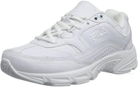 Women's Memory Workshit sr Shoe by Fila