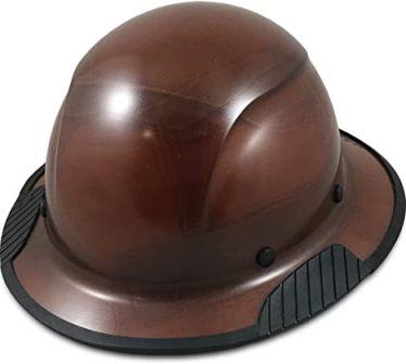 DAX FIBERGLASS COMPOSITE HARD HAT