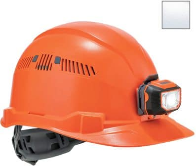 Ergodyne Skullerz 8972LED Hard Hat