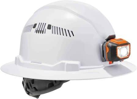 Ergodyne Skullerz 8973 Vented Hard Hat