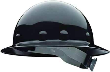 Honeywell Fibre-Metal E1RW11A000 Full Brim Hard Hat