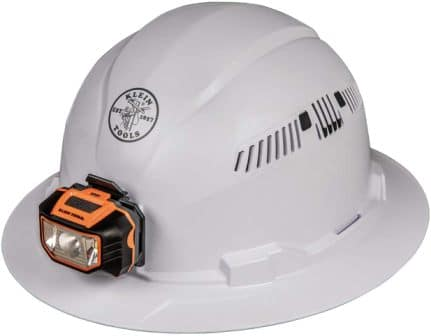 Klein Tools 60407 Hard Hat