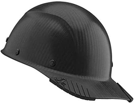 Lift Safety DAX Actual Carbon Fiber Cap Hard Hat