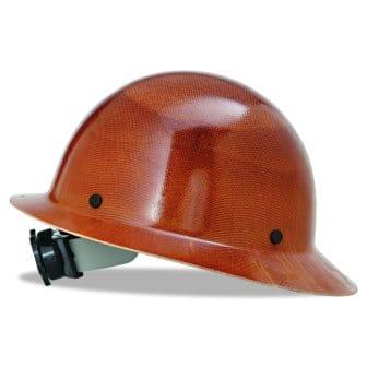 MSA 475407 Skullgard Hard Hat